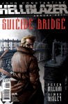 Hellblazer - Suicide Bridge