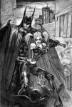 BatmanHarley