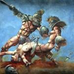 Gladiaters