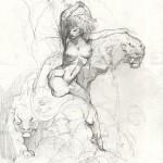 bisley_woman_tiger