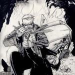 Hellblazer #277 (prelim)