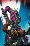 Deathstroke Cover #7